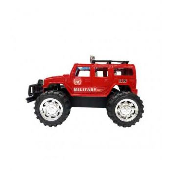 Sports Jeep (Gravity Force)
