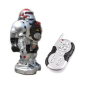 New Space Fighter Remote Control Robot
