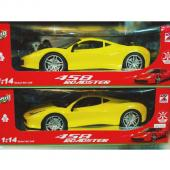 458 Roadster R/C Car Ferrari