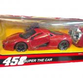 Ferrari 458 Remote Control Car With Door Open For
