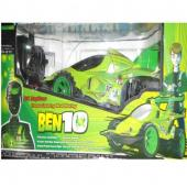 Ben10 Rechargable Car New