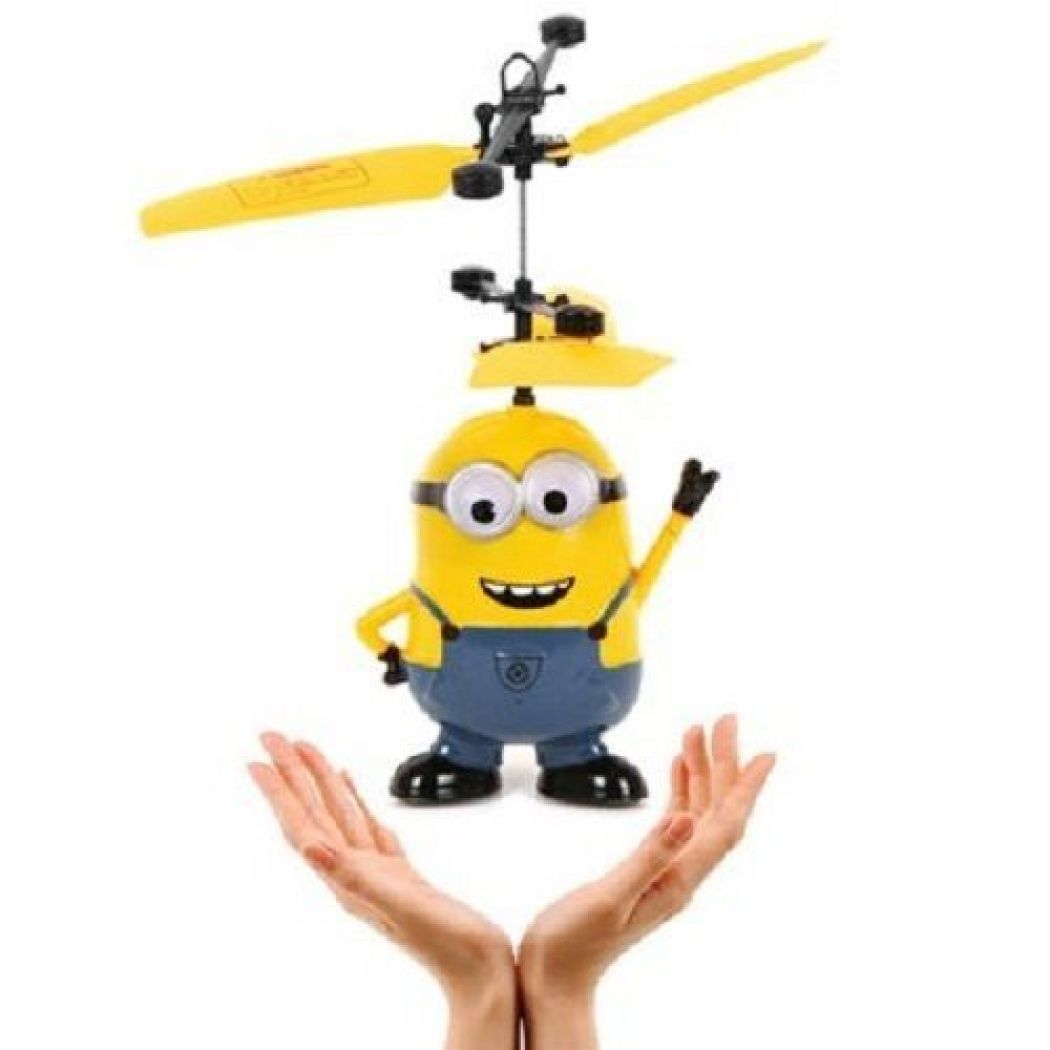 Flying Minion