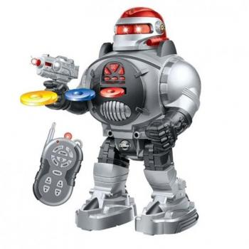 Kids Space Warrior Robot (Remote Control)