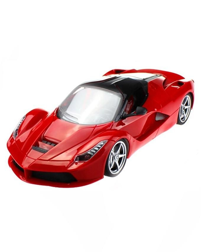 New Ferrari Remote Control Car