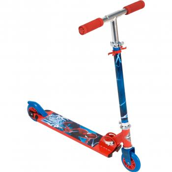 Spider Man Scooty