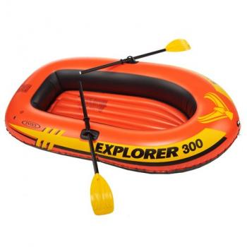 Intex Inflatable Explorer 200 Boat