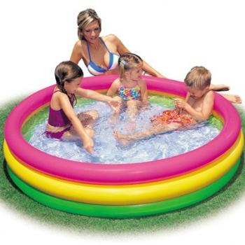 Intex Sunset Glow Baby Pool 5422NP
