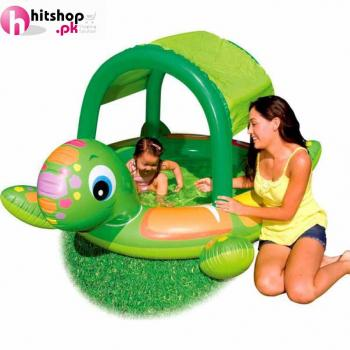 Intex Turtle Baby Pool 57410NP