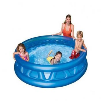 Intex Soft Side Pool 74