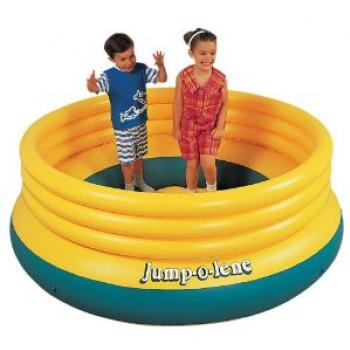 Jump-O-Lene - Inflatable Original Trampoline by In