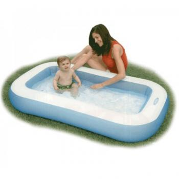 RECTANGULAR BABY POOL 57403