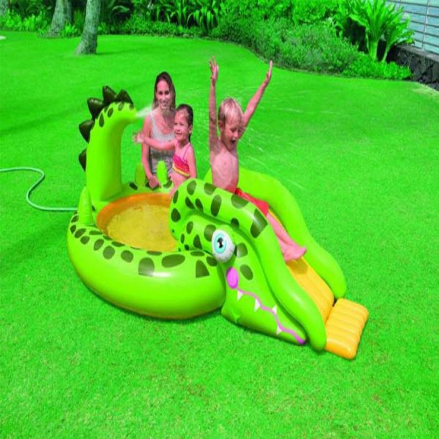 Intex 57132 np ep gator play center in pakistan hitshop for Intex swimming pools prices in pakistan