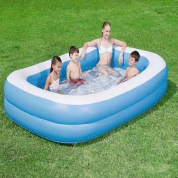 BESTWAY INFLATABLE POOL 54006