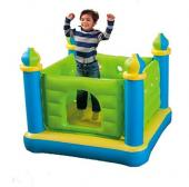Intex Junior Jump-o-lene Inflatable Castle Bouncer #48257