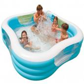 Intex Inflatable Swimming Pool 90
