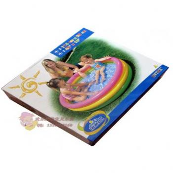 Intex Swimming Rainbow 57412