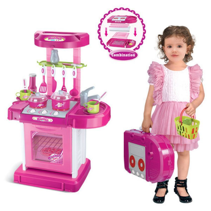 Portable kitchen set in pakistan hitshop for Kitchen set portable