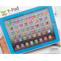 Kids Y Pad English Learning Computer