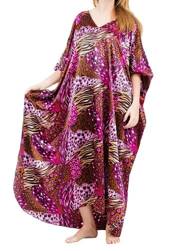 Taheras Caftans Dress CAF 30C3