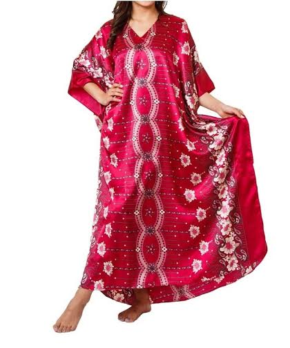 Taheras Caftans Dress CAF 36C2