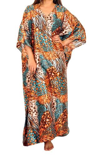 Taheras Caftans Dress CAF-03