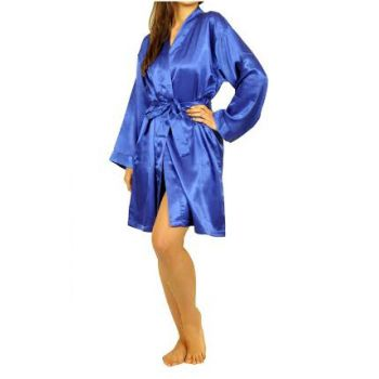 Taheras Gown Royal Blue Dress