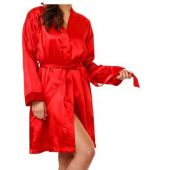 Taheras Gown Red Dress