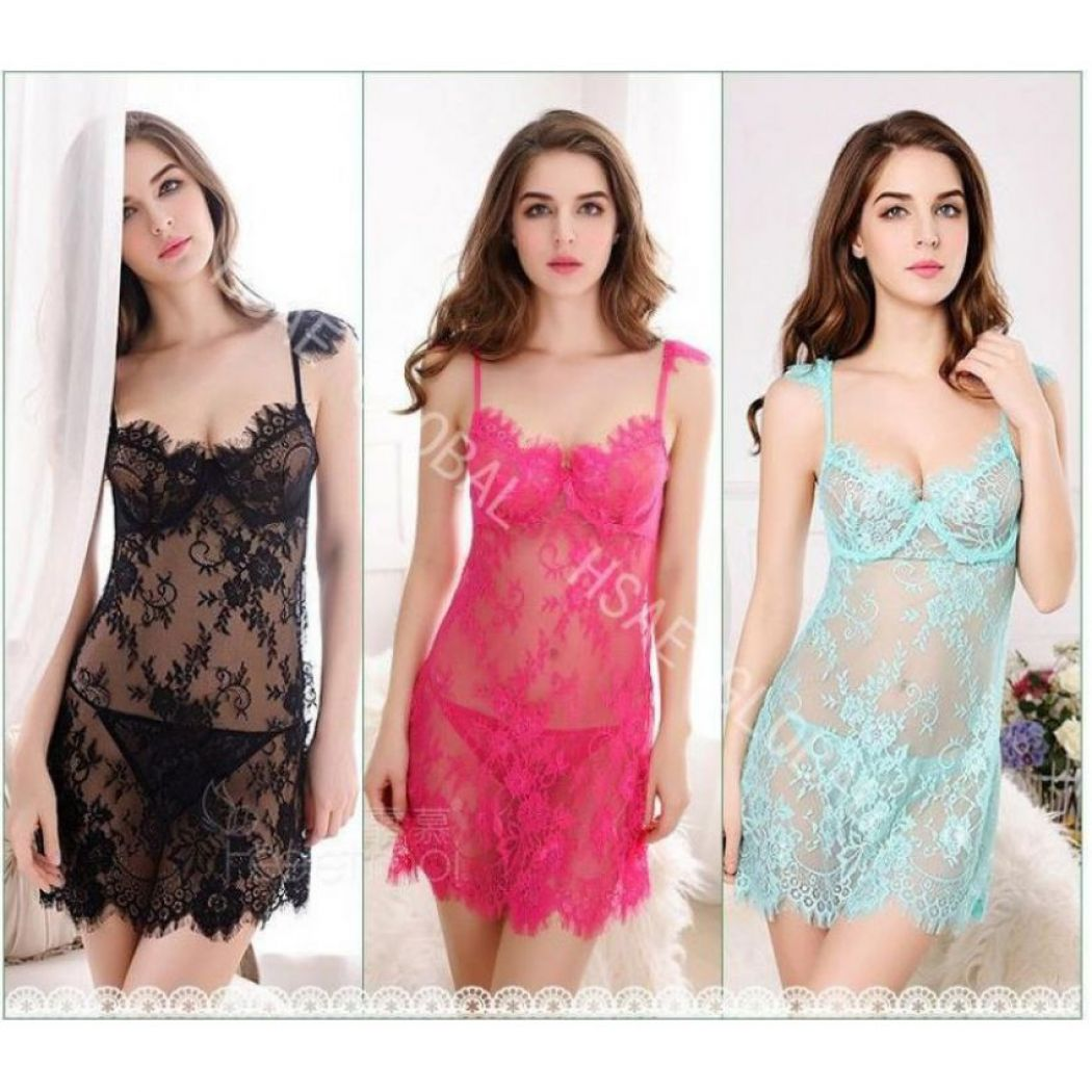Net Nighty For Women