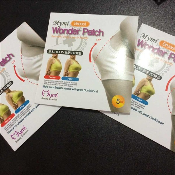 Mymi Wonder Patch Breast Bigger Naturally