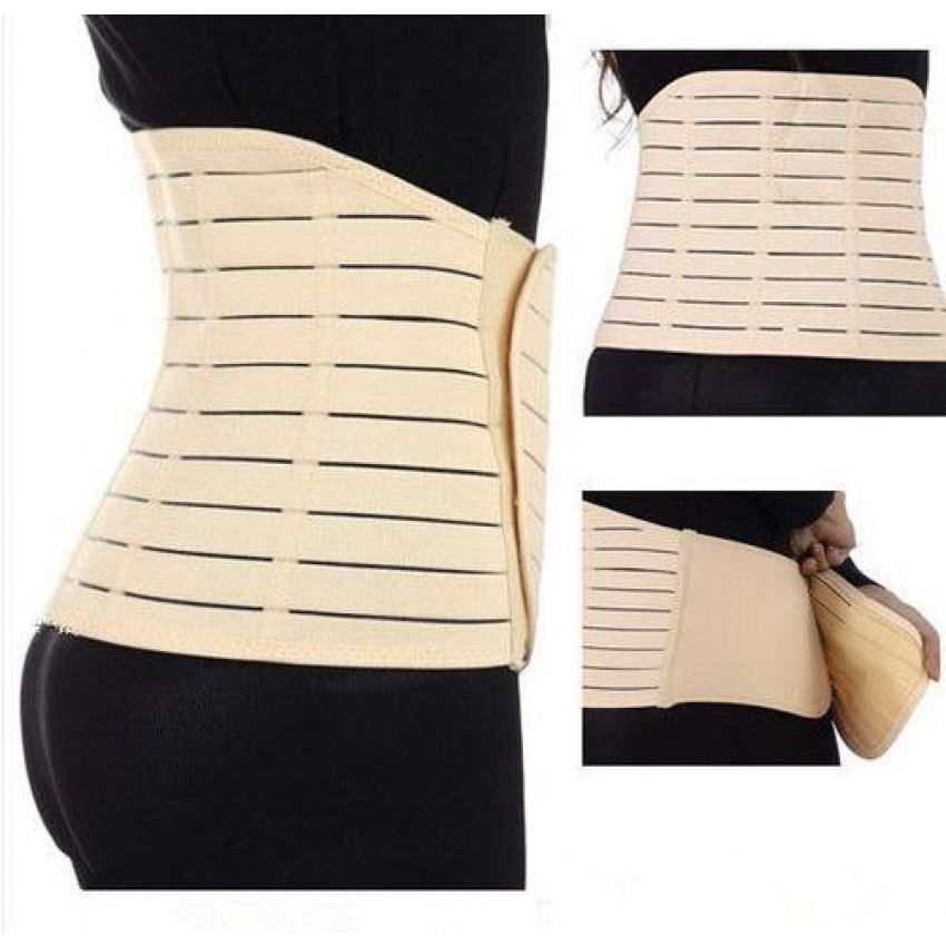 Slimming Belt Pregnancy CCothes Tummy Support Abdominal