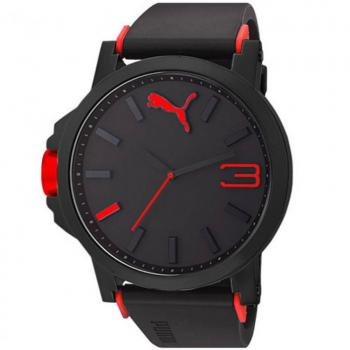 PUMA ULTRA SIZE WATCH