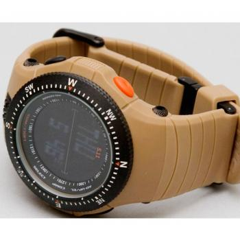 AMERICAN ARMY BROWN WATCH