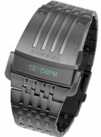 Diesel LED Watch DZ7080