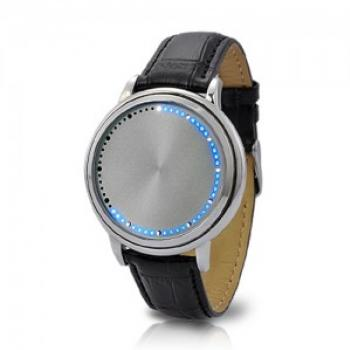 Special BLUE LED Touch Screen Watch