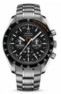 OMEGA SPEEDMASTER HB-SIA CO-AXIAL CHRONOGRAPH