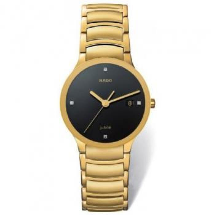 RADO CENTRIX JUBILE GOLD PRODUCT DETAILS in Pakistan | Hitshop