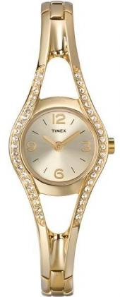 Timex Elevated Classics Crystal T2M845