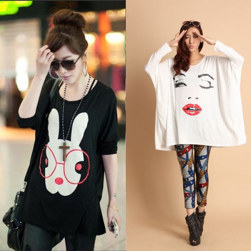 2f8c96924 2 Two Pcs Of New Style T Shirts For Women in Pakistan