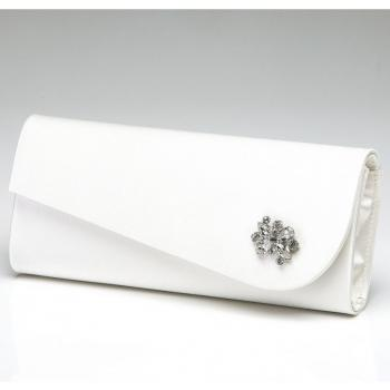 Snow White Clutch
