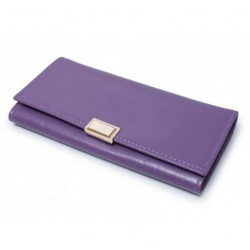Light Purple Ladies Wallet