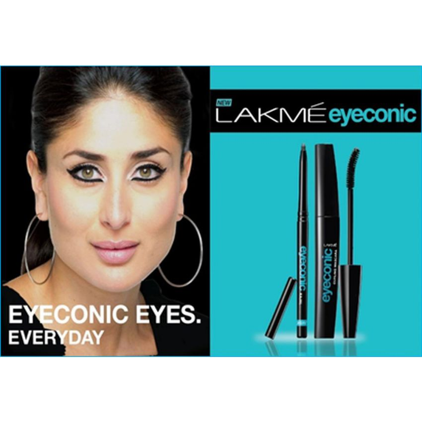 Pack Of 5 Lakme Products