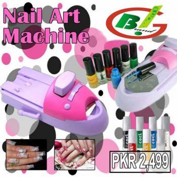Surprising Nail Art Design Stamping Machine Price In Pakistan Mydeals