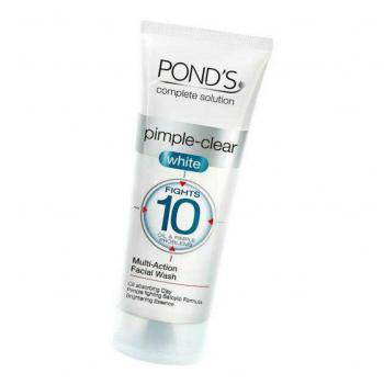 Ponds 10 In 1 New Face Wash