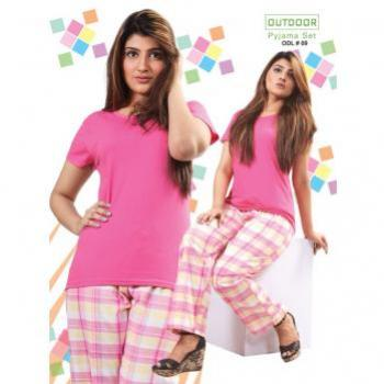 PAJAMA SET ODL 15