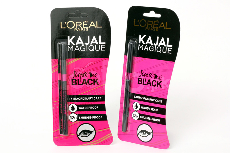 Pack Of 2 Loreal Paris Kajal Magique For Her