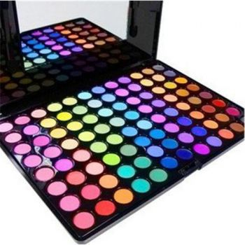 Mac 120 Color Eyeshadows