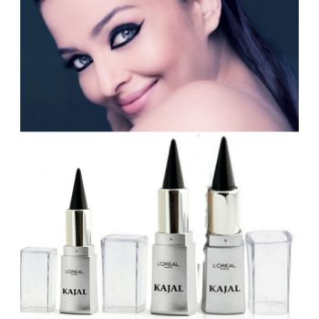 Pack of 3 Loreal Paris Kajal