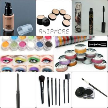 Pack of 40 Mac Items