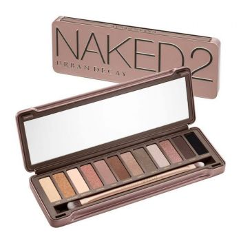 Urban Decay Naked 2 Eye Shadows