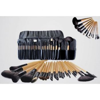 Bobbi Brown 24 Pcs Brush Set